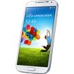 Samsung - Galaxy S4 Mini Duos Smartphone 3.9G - White