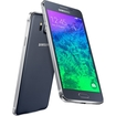 Samsung - Galaxy Alpha Smartphone 4G - Black