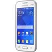 Samsung - Galaxy Ace 4 Lite Duos Smartphone 3.9G - White