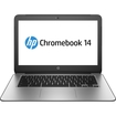 "HP - Chromebook 14 G3 14"" LED Notebook - NVIDIA Tegra K1 2.30 GHz - Multi"