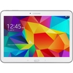 "Samsung - Galaxy Tab 4 16 GB Tablet - 10.1"" - Wireless LAN - 1.20 GHz - White"