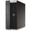 Dell - Precision Tower Workstation - Intel Xeon E5-2620 v3 2.40 GHz - Multi