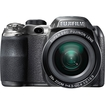 Fujifilm - FinePix S4400 14.0 MP Digital Camera - Black