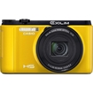 Exilim - EXILIM ZR1100 16.1MP High Speed Digital Camera - Yellow