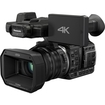 Panasonic - HC-X1000 4K Ultra HD Camcorder - Black
