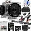 Intova - Bundle Nova HD Waterproof Sports Video Camera Camcorder
