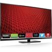 "VIZIO - 50"" Class (50"" Diag.) - LED-LCD TV - 1080p - 120 Hz - Black"
