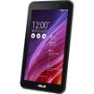 """Asus - MeMO Pad 7 16 GB Tablet - 7"""" - Wireless LAN - Intel Atom Z2520 Dual-core (2 Core) 1.20 GHz - Black"""