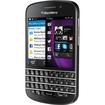 BlackBerry - Smartphone - Wireless LAN - 4G - Bar - Black