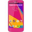 BLU - Star 4.5 Smartphone - Wireless LAN - 3.9G - Bar - Pink