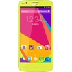BLU - Star 4.5 Smartphone - Wireless LAN - 3.9G - Bar - Yellow