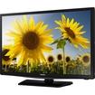 "Samsung - 23.6"" 720p LED-LCD TV - 16:9 - HDTV - Glossy Black"