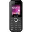 BLU - Aria II Cellular Phone - 2G - Bar - Red