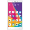 BLU - Life Pure XL Smartphone - Wireless LAN - 3G - Bar - White