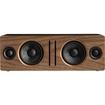 Audioengine - B2 Single Bluetooth Speaker - Walnut