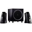 Logitech - Speaker System Z523 with Subwoofer