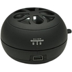 Manhattan Products - 2.4 W Home Audio Speaker System - iPod Supported