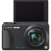 Panasonic - LUMIX ZS35 16.0-Megapixel Digital Camera - Black