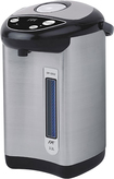 SPT - 3.2L Hot Water Dispenser - Stainless-Steel/Black