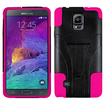 Insten - Smartphone Case - Black