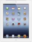 Apple - Refurbished iPad (3rd Gen) 32GB 9.7 - In-plane Switching, Retina Display - Wireless LAN - Verizon - 4G A5X - White