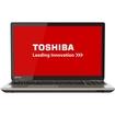 "Toshiba - Satellite 15.6"" 4K Ultra HD Touch-Screen Laptop - Intel Core i7 - 12GB Memory - 1TB Hard Drive - Satin Gold"