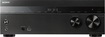 Sony - 725W 5.2-Ch. 4K Ultra HD and 3D Pass-Through A/V Home Theater Receiver - Black