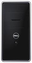 Dell - Inspiron Desktop - Intel Core i5 - 16GB Memory - 1TB Hard Drive - Black