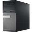 Dell - OptiPlex Desktop Computer - Intel Core i5 8 GB Memory - 500 GB Hard Drive - Black