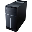 Acer - Aspire Desktop - Intel Core i5 - 4GB Memory - 500GB Hard Drive - Black