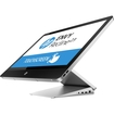 "HP - Recline 23 TouchSmart 23"" Touch-Screen All-In-One - Intel Core i3 - 8GB Memory - 1TB Hard Drive"