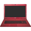 "MSI - GS70 Stealth Pro-097 17.3"" Laptop - Intel Core i7 - 16GB Memory - 1TB HDD + 384GB Solid State Drive - Crimson Red"