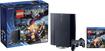 Sony - PlayStation 3 500GB LEGO The Hobbit Bundle