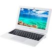 "Acer - 11.6"" LED (ComfyView) Notebook - Intel Celeron N2830 2.16 GHz - Multi"