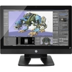 HP - Z1 G2 All-in-One Workstation - 1 x Intel Core i5 i5-4590 3.30 GHz - Black
