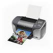Epson - Stylus Photo Inkjet Printer - Color - 5760 x 720 dpi Print - Photo Print - Portable