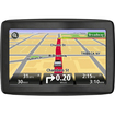 TomTom - VIA 1535 M Automobile Portable GPS Navigator - Multi
