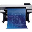 """Canon - imagePROGRAF Inkjet Large Format Printer - 44"""" - Color"""