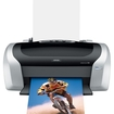 Epson - Stylus C88+ Inkjet Printer - Color - 5760 x 1440 dpi Print - Plain Paper Print - Desktop - Dark Gray, Silver