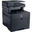Dell - Laser Multifunction Printer - Color - Plain Paper Print - Desktop