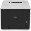 Brother - HL-L8350CDW Wireless Color Laser Printer - White