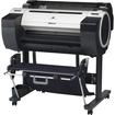 "Canon - imagePROGRAF Inkjet Large Format Printer - 24.02"" - Color - Black"