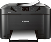 Canon - MAXIFY MB5020 Wireless All-In-One Printer - Black