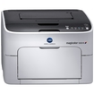 Konica Minolta - magicolor Laser Printer - Color - 1200 x 600 dpi Print - Photo Print - Desktop