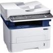 Xerox - WorkCentre Laser Multifunction Printer - Monochrome - Plain Paper Print - Desktop - Multi