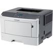 Lexmark - MS310 Laser Printer - Monochrome - 1200 x 1200 dpi Print - Plain Paper Print - Desktop