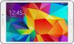 "Samsung - Galaxy Tab 4 - 8"" - 16GB - White"