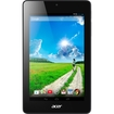 "Acer - B1-730 7"" Android Tablet - 8GB - Titanic Black"