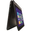 "Lenovo - ThinkPad Yoga 11e Tablet PC - 11.6"" - In-plane Switching (IPS) Technology - Wireless LAN - Intel Celeron N2930 1.83 GHz - Graphite Black"