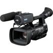 "JVC - ProHD Digital Camcorder - 3.5"" LCD - CMOS - Full HD - Multi"